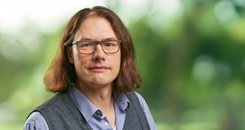 Pascal Endres